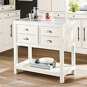 Napoli Kitchen Island