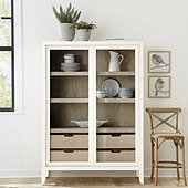 Hamstead Pantry Cabinet