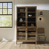 Devonwood Pantry Cabinet