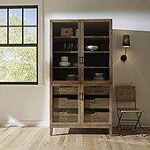 Devonwood Pantry Cabinet