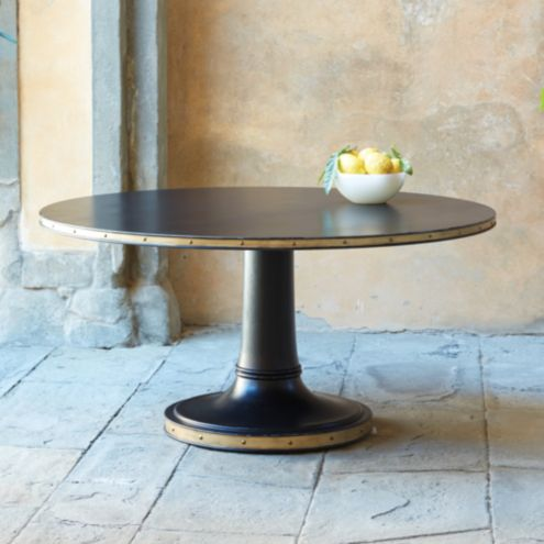 Casa Florentina 60' Benito Dining Table - Custom