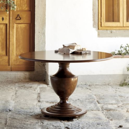 Casa Florentina Pietra 48' Dining Table