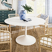 Wynton Pedestal Dining Table