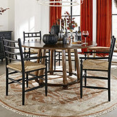 Portofino Round Dining Table