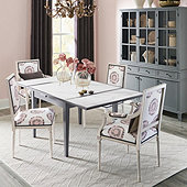 Cesson Expanding Dining Table