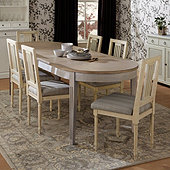 Vendela Extension Dining Table