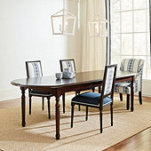 Lucia Extension Dining Table