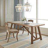 Suzanne Kasler Henri Dining Table