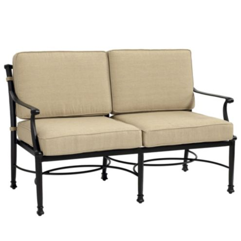 Amalfi Loveseat