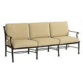 Amalfi Sofa with Cushions