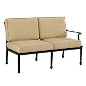 Amalfi Right Arm Loveseat with Cushions