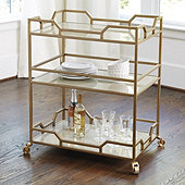 Jules Bar Cart