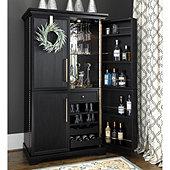 Picard Bar Cabinet