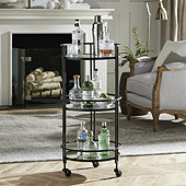Alton Bar Cart