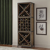 Thayer Wine Towers