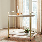 Raleigh Bar Cart