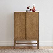 Hawthorne Bar Cabinet