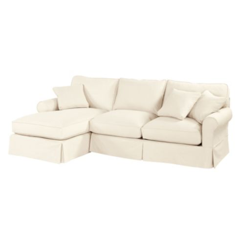 Baldwin 2-Piece Sectional - Left Arm Chaise and