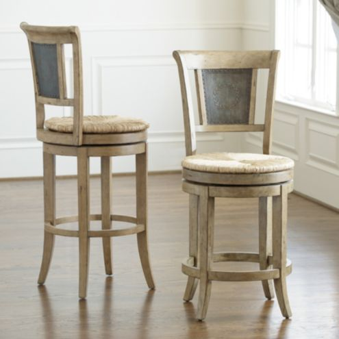 Camille Counter Stool Ballard Designs