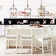 Dayna Stools Ballard Designs