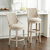 Makena Swivel Stools