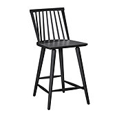 Evelina Windsor Counter Stool
