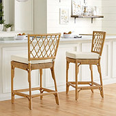 Suzanne Kasler Southport Counter Stool