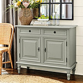 Dehavilland 2-Drawer Console Table