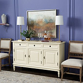Dehavilland 3-Drawer Console Table