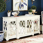 Lyon Mirrored Sideboard