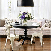 Sidney Dining Table - 42 inch