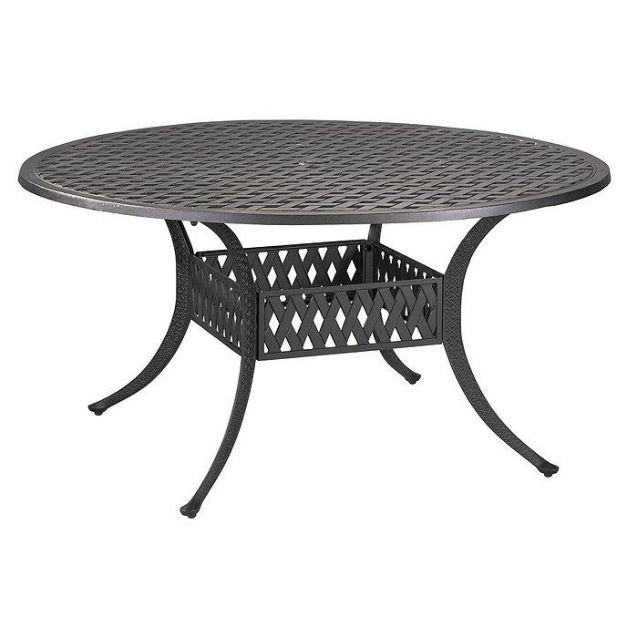 Amalfi Round Dining Table