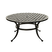 Amalfi Round Coffee Table