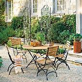 Giardino 5-Piece Dining Set