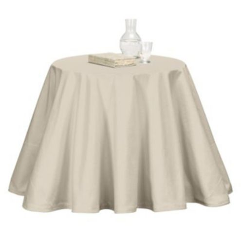 30 Quot Terrific Trio With Special Order Tablecloth Ballard