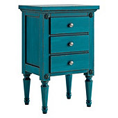 Casa Florentina Louis XVI Side Table - Stocked