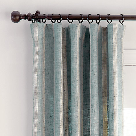 Spencer Stripe Drapery Panel