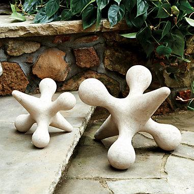 Jack Outdoor Sculpture