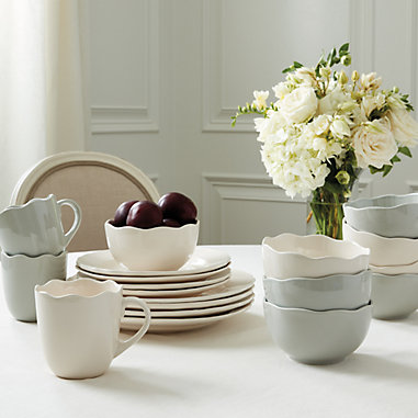 Laurier Dinnerware Collection