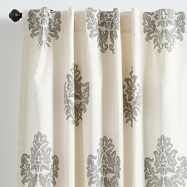 Drapery Panels Window Treatments Ballard Designs