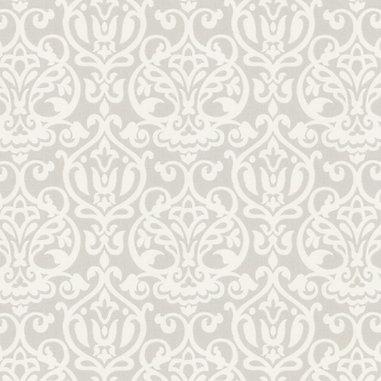 Emmeline Gray Fabric