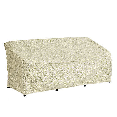 Outdoor Sofa Cover 88 Inch