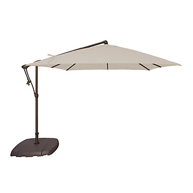 8 5 Square Cantilever Umbrella