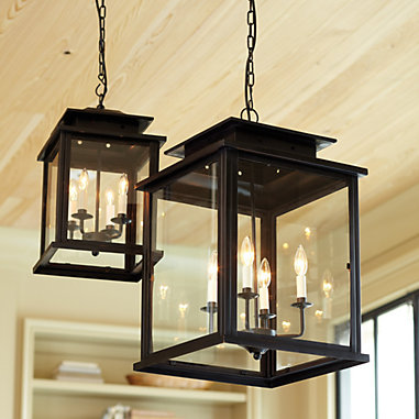Calisse 4 Light Pendant