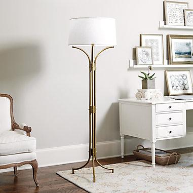 Kennedy Floor Lamp