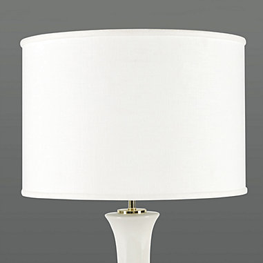 Couture Drum Lamp Shade