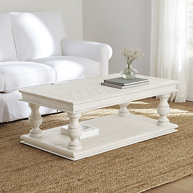 Andrews Coffee Table