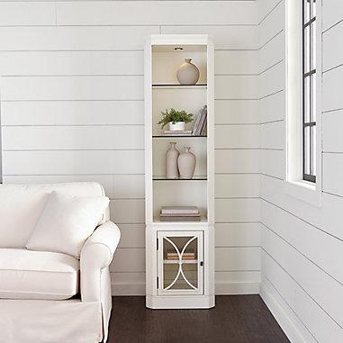 Bookcases Amp Cabinets Ballard Designs