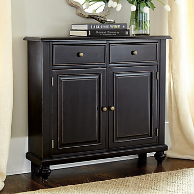 Martin 2 Door Console Table