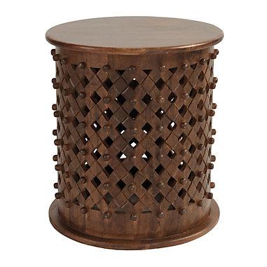 Bornova Side Table